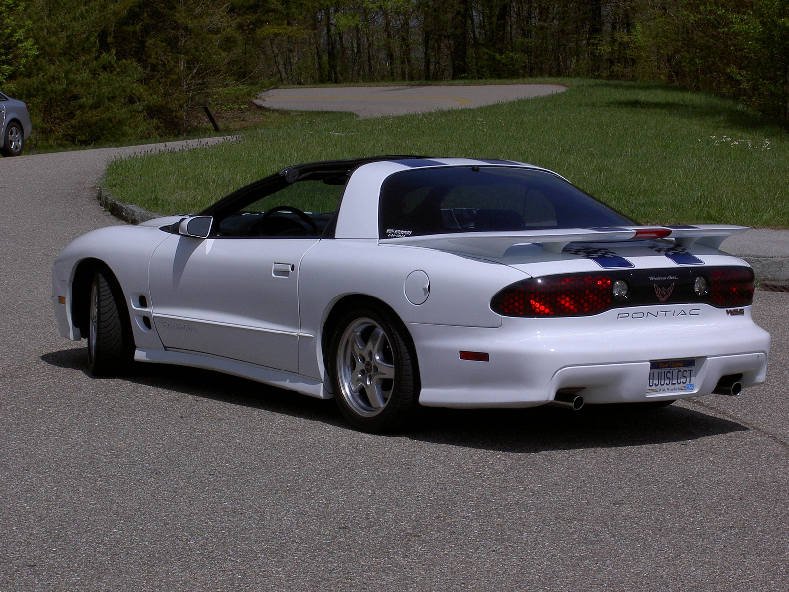 2001 pontiac firebird trans am related infomation. Black Bedroom Furniture Sets. Home Design Ideas