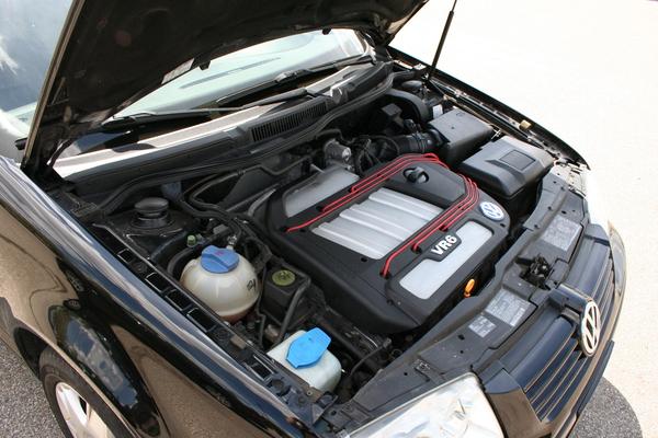 2000 Volkswagen Jetta - Pictures