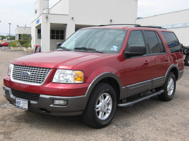 2004 Ford Expedition Overview Cargurus