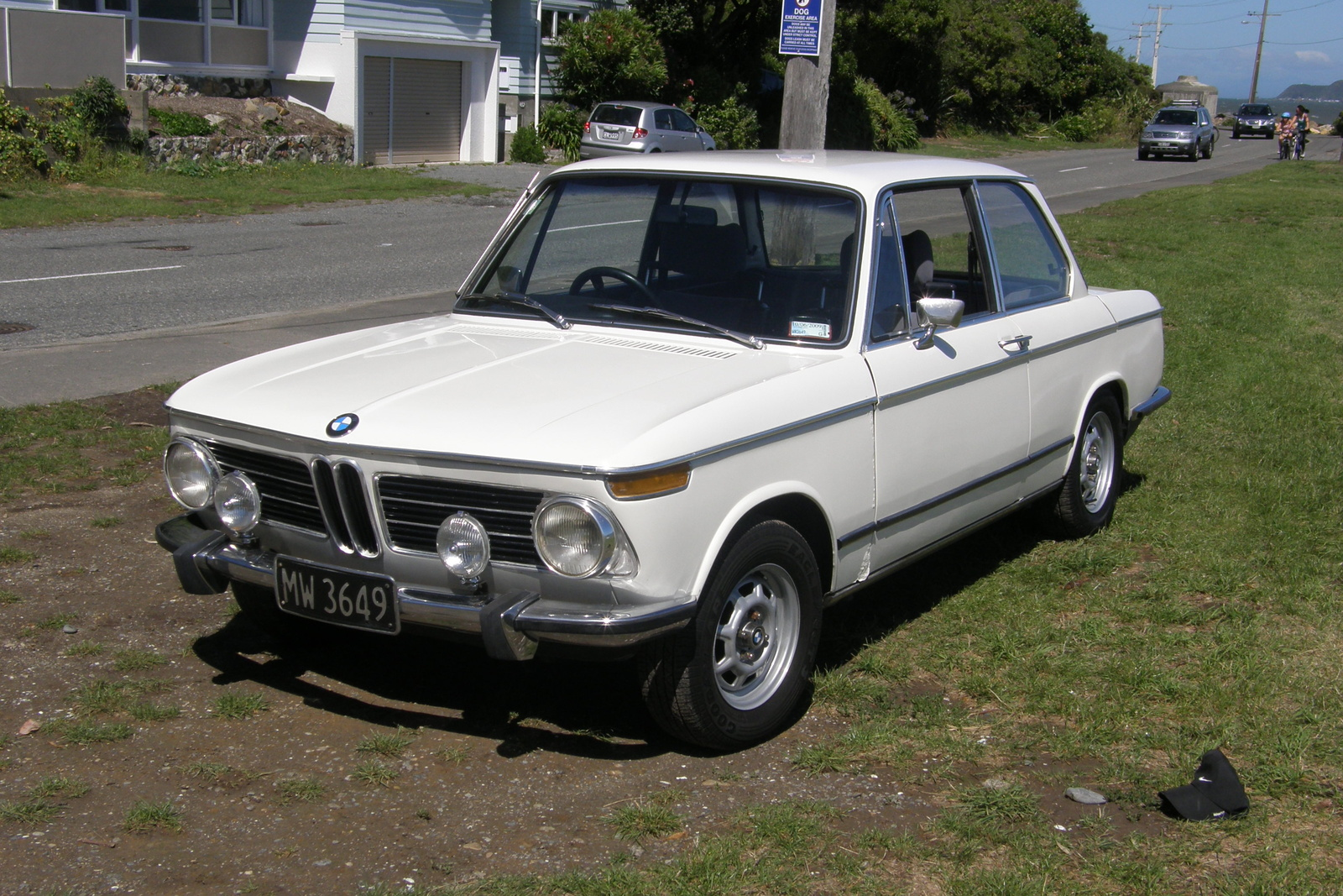 1973 Bmw 2002 Pictures Cargurus