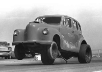 1948 Austin A40 Overview