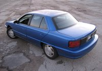 Picture of 1995 Oldsmobile Achieva 4 Dr S Sedan, exterior