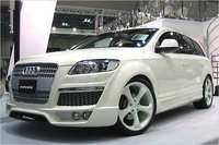 Picture of 2009 Audi Q7, exterior, gallery_worthy