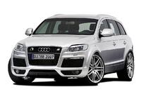 2009 Audi Q7 Picture Gallery