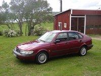 Picture of 1995 Saab 900 4 Dr S Hatchback, exterior