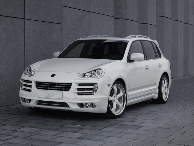 Picture of 2009 Porsche Cayenne