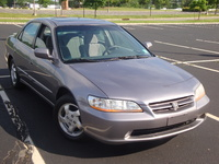 2000 Honda Accord EX picture, exterior