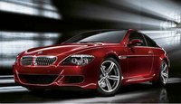 2010 BMW M6, exterior, manufacturer