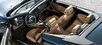 2010 BMW M6 Convertible, seating, exterior, interior, manufacturer