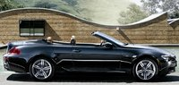 2010 BMW M6 Convertible, side view, exterior, manufacturer, gallery_worthy
