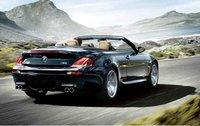 2009 BMW M6, 2010 BMW M6, exterior, manufacturer