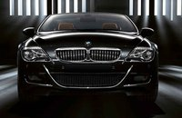 2010 BMW M6 Convertible, front view, exterior, manufacturer, gallery_worthy