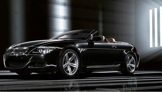 2010 Bmw M6 Overview Cargurus