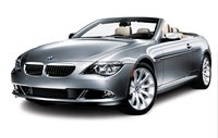 2010 BMW 6 Series 650i Convertible, 2010 BMW 6 Series, exterior, manufacturer