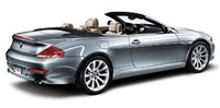2010 BMW 6 Series 650i Convertible, 2009 BMW X6, exterior, manufacturer