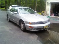 Picture of 2002 Mitsubishi Diamante 4 Dr VR-X Sedan, exterior, gallery_worthy