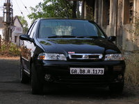 Picture of 2003 FIAT Palio, exterior, gallery_worthy
