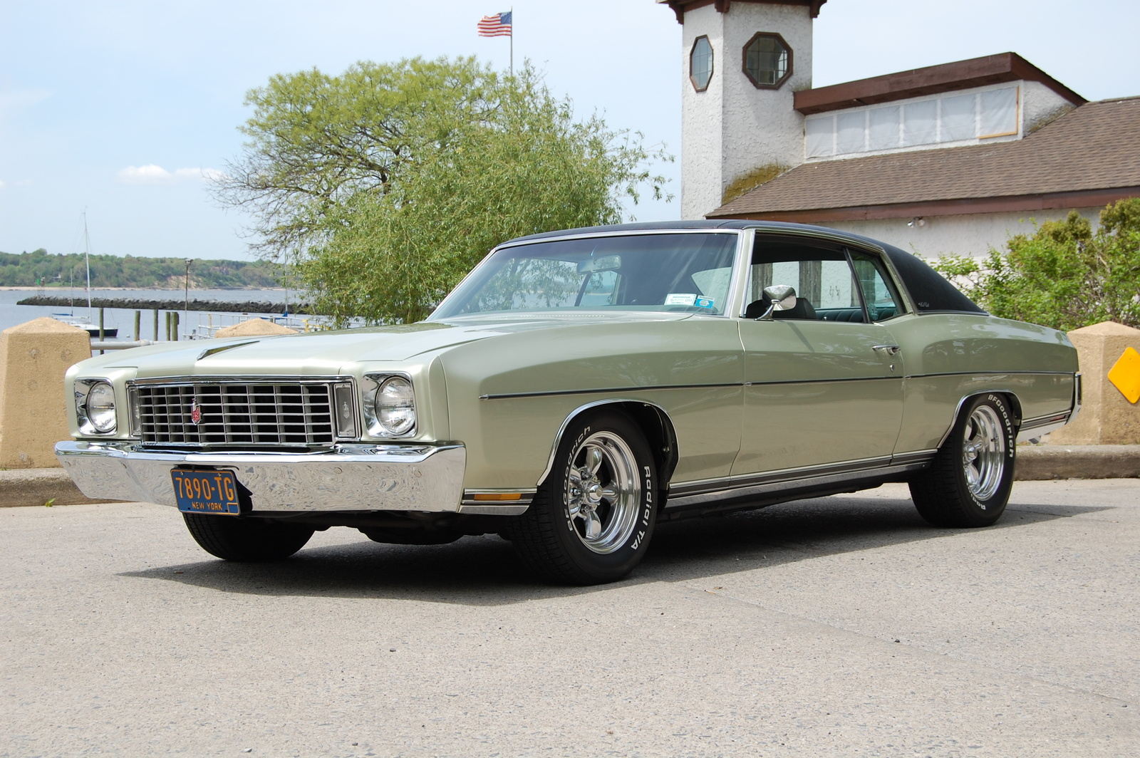 Chevrolet Monte Carlo - Pictures, posters, news and videos on your ...