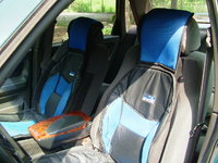 Picture of 1990 Volvo 460, interior, gallery_worthy