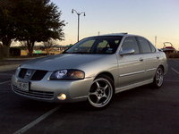 Picture of 2006 Nissan Sentra SE-R Spec V, exterior, gallery_worthy