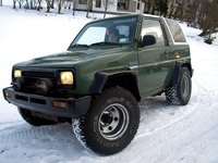 Picture of 1990 Daihatsu Feroza, exterior, gallery_worthy