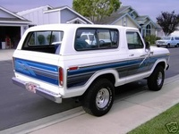 ford bronco forum   what is