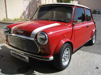 Picture of 1995 Rover Mini, exterior, gallery_worthy