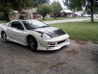 2003 Mitsubishi Eclipse - Pictures - CarGurus