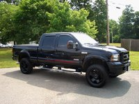 Picture of 2007 Ford F-350 Super Duty Lariat Crew Cab 4WD, exterior, gallery_worthy
