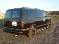 Picture of 1995 Chevrolet Astro LT Extended RWD, exterior, gallery_worthy