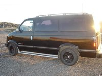 Picture of 1995 Chevrolet Astro LT Passenger Van Extended, exterior