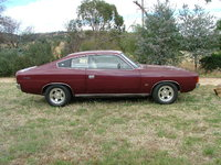 1973 Valiant Charger Overview