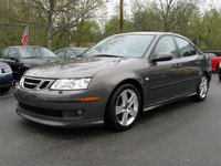Picture of 2006 Saab 9-3 Aero, exterior, gallery_worthy