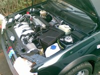 Picture of 1992 Peugeot 205, engine