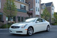 Picture of 2007 INFINITI G35 x Sedan AWD, exterior, gallery_worthy