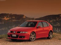 2003 Seat Leon Overview