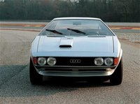 1973 Audi 80 Overview