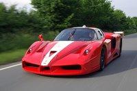 2005 Ferrari FXX Overview