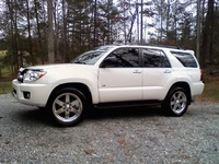 2006 Toyota 4Runner Limited V6 picture, exterior