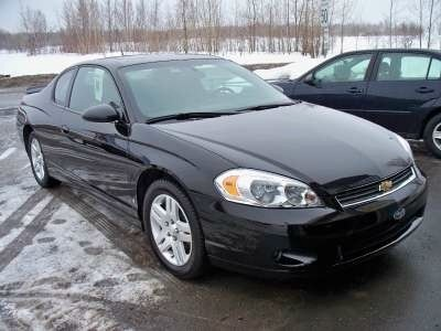 Used 2006 Chevrolet Monte Carlo For Sale With Photos Cargurus