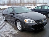 2006 Chevrolet Monte Carlo Overview