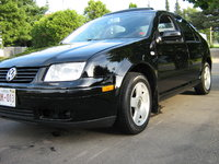 Picture of 2001 Volkswagen Jetta GLS, exterior, gallery_worthy
