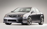 2005 Acura TSX Picture Gallery