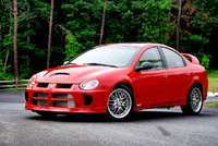 2005 Dodge Neon SRT-4 Overview