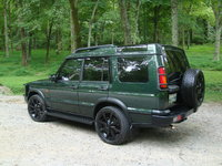 Picture of 2004 Land Rover Discovery SE, exterior