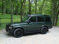 Land Rover Discovery 2 >> Used Land Rover Discovery Series Ii For Sale Cargurus