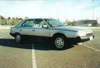 1985 Renault 25 Overview