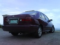 Picture of 1998 Nissan Sunny, exterior