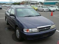 Picture of 1998 Nissan Sunny, exterior, gallery_worthy