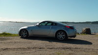 Picture of 2004 Nissan 350Z, exterior, gallery_worthy